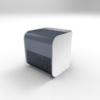 Beduftungsgeraet_Compact-Line_grau_Raum-und-Duft-Konzept-AG